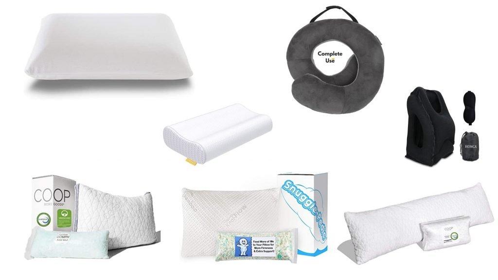 Reddit's Pillow of Choice