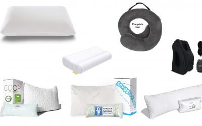 Reddit's Best Pillow for Different Types of Sleepers