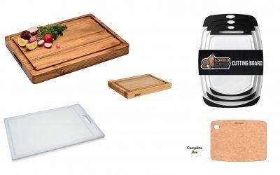 Best Cutting Board – According to Reddit