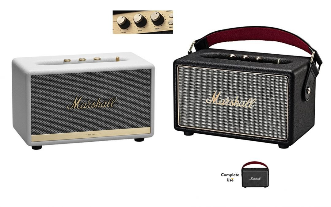 Best Bluetooth speaker for an Apartment with Adjustable Bass