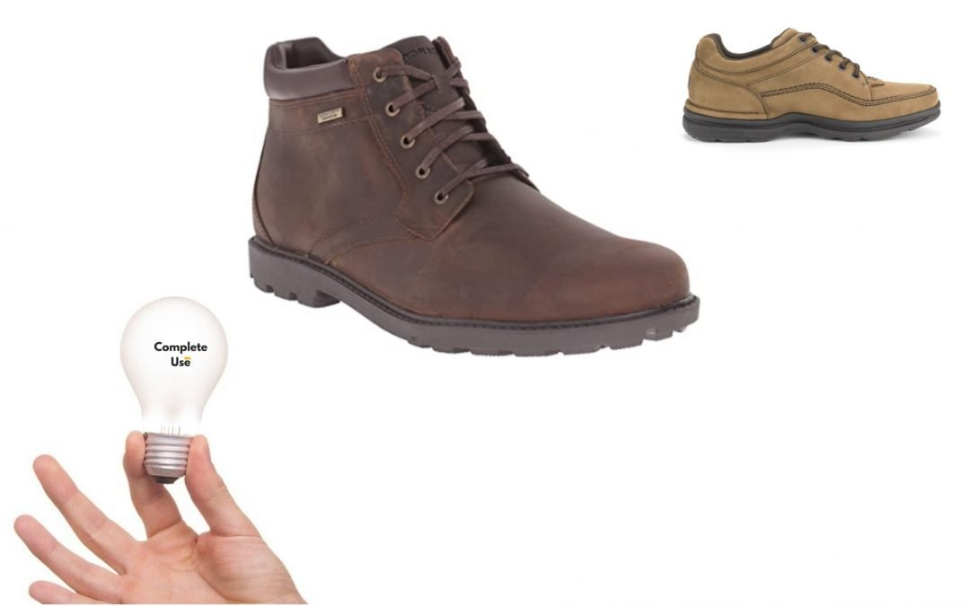 Rockport Shoes: Quality and Durability Review