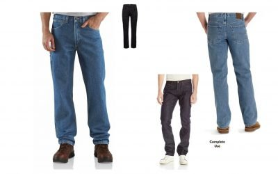 Top 5 Most Durable Jeans in the World