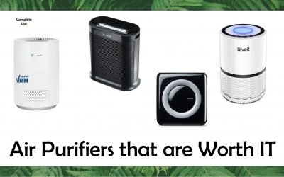 The Air Purifiers That Are Worth It – According to Reddit