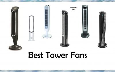 The Best Tower Fans According to Reddit Users